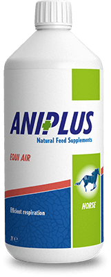 Equi Air product
