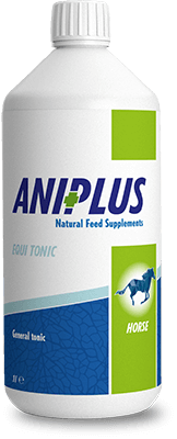 Equi Tonic product